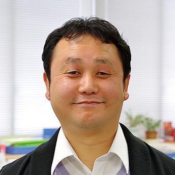 理学療法学科 三田 久載